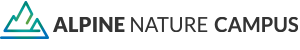 Alpine Nature Campus Logo
