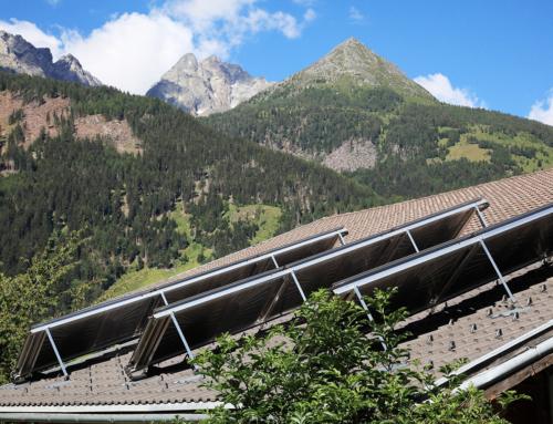 """""""Photovoltaik für Private"""" KEM Online-Veranstaltung"""