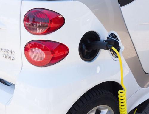 Online-Veranstaltung Elektromobilität – E-Autos